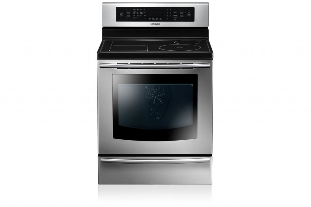 Review of samsung ne597n0pb 5 9 cu ft electric Samsung induction range